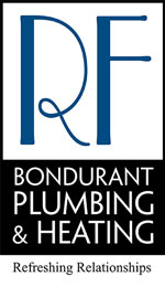 R. F. Bondurant Plumbing & Heating LLC